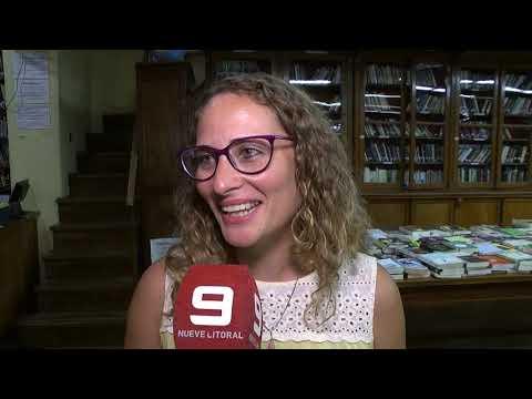 Cómo funciona la Biblioteca Popular del Paraná en verano