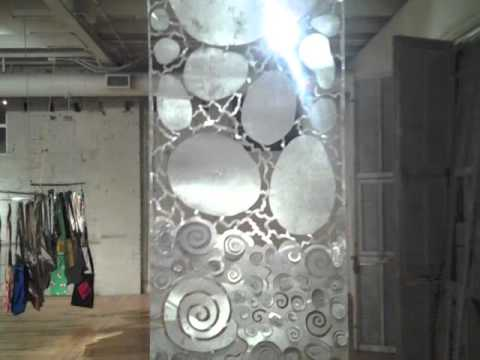 VIDEO SNEAK PEAK: Allan Winkler ArtShow + Gamelan Genta Kasturi Concert