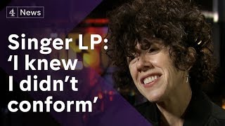 lP interview