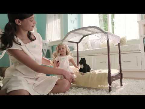 Meet Caroline Abbott | American Girl
