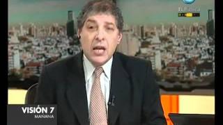 A revanche da Política Econômica Argentina. Consenso Washington?! Giro del mundo. (Esp.)