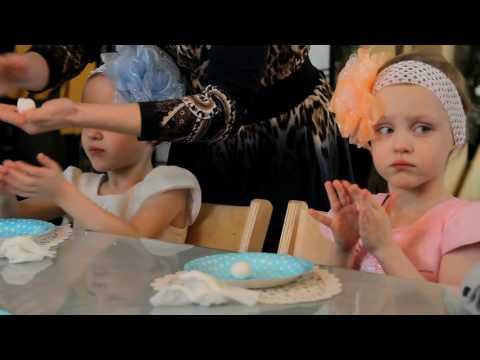 Как отпраздновать детский день рождения в Екатеринбурге? Студия Арт мезонин