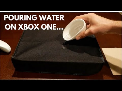 Protect Your XBOX ONE S With a Console Dust Cover! (Review and impressions)