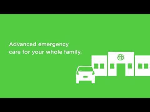 Texas Health Prosper – Emergency Services