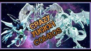 Crazy Yugioh Combos - Episode 07 (Laval Edition)