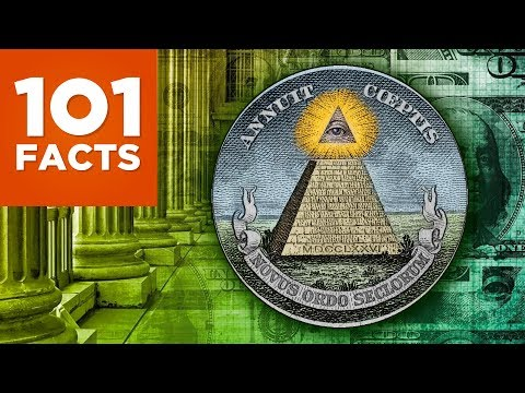 101 Facts About Conspiracy Theories