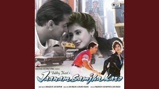 Chandni Aaya Hai Tera Deewana (Remix)