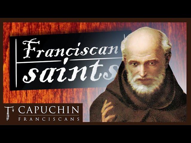 Ignatius of Santhia (Franciscan Saints)