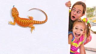 Майя и Маша - детская история о превращении маленьких в больших | Новые веселые истории про игрушки