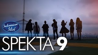 Pretitle Episode 20 - Spekta Show Top 7 - Indonesian Idol 2018