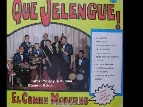 Salsas, Descargas, Guaguancó, Son Montuno, Rumbas Vol 10