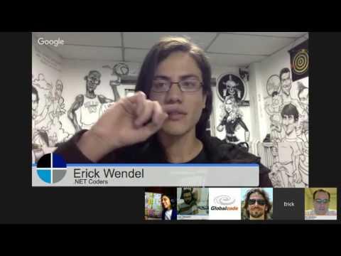 Webinário TDC Online - JavaScript, Frame JavaScript, Node.Js, Modern Web,e Cloud