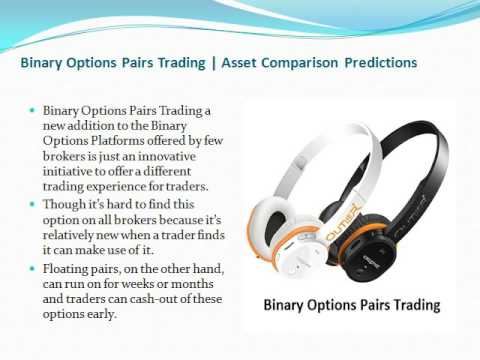 ⭐️binary options trading predictions