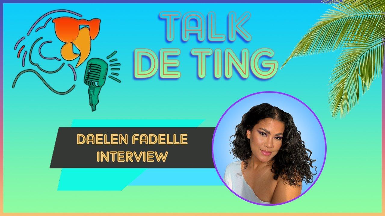 Download Talk De TIng Season 3 Episode 4 - Daelen Fadelle