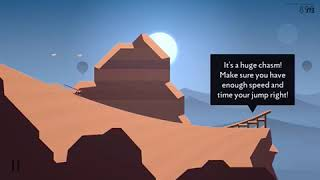 My new favorite game!- Altos Odyssey