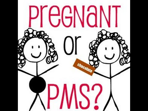 Early Pregnancy Signs Or Pms  Dpo