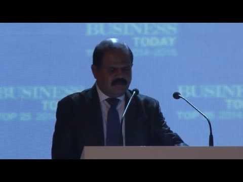 Number 9 - Sri Lanka Telecom - P G Kumarasinghe Sirisena, Chairman