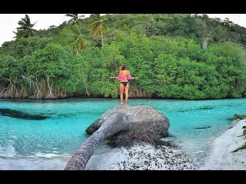UNA INCREIBLE AVENTURA EN SAMANÁ! - 🌴 DOMINICAN TREE HOUSE VILLAGE Y ZIPLINE