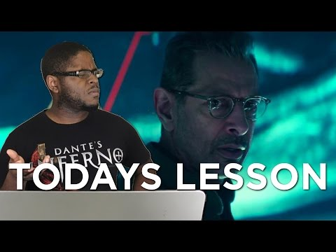 Respecting Independence Day: Resurgence | READUS 101