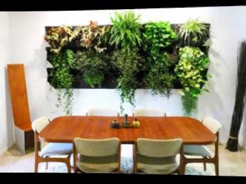 vertical wall planter ideas youtube. Black Bedroom Furniture Sets. Home Design Ideas