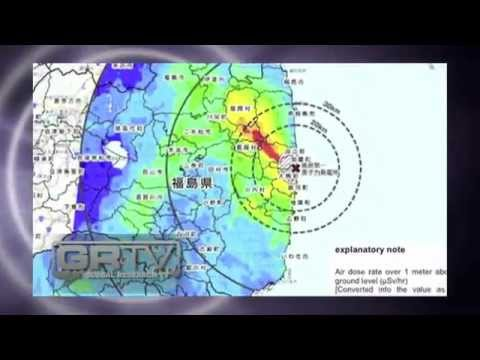 Hidden Truth About the Disaster of Fukushima