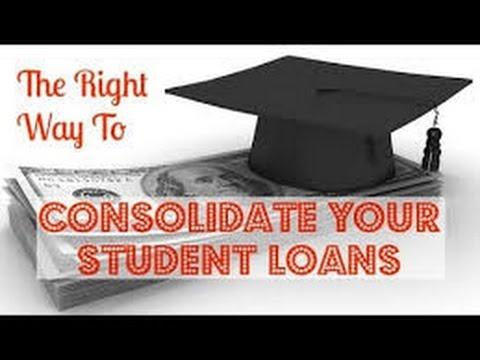 consolodate-graduate-student-loans