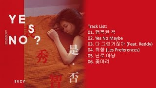 Video [Full Album] Suzy – Yes? No? (Mini Album) download MP3, 3GP, MP4, WEBM, AVI, FLV Mei 2018