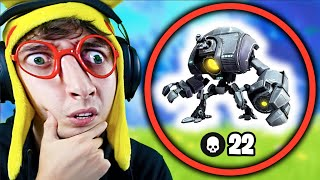 **REACTING** to NEW SEASON 10 (Skins and Map) - Fortnite Battle Royale!