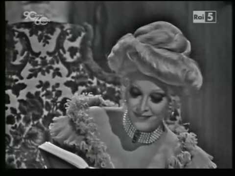 Teatro   Il sistema Ribadier di G Feydeau   Enrico Montesano   Isabella Biagini by Casimiro