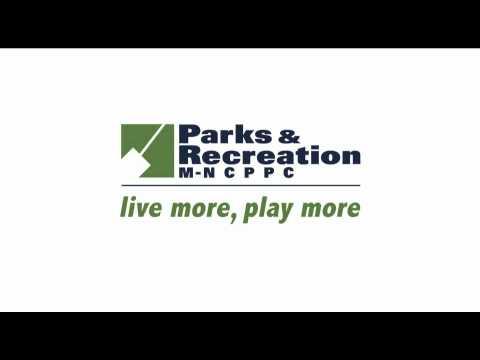 "Maryland Parks & Rec - ""Holidays"" (Radio)"