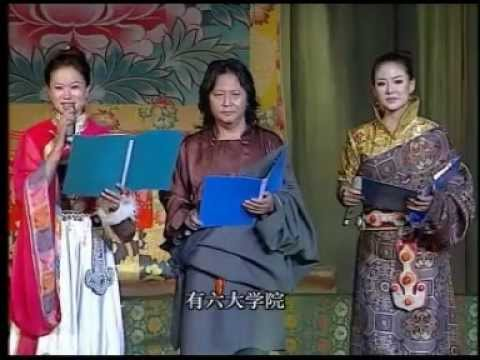 Tibetan song cele Labrang Gonpa བླ་བྲང་བཀྲ་ཤིས་འཁྱིལ-2
