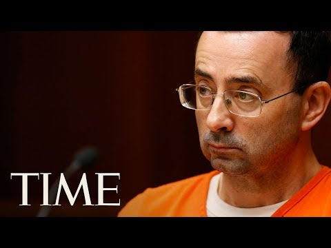 Download Youtube: Former USA Gymnastics Doctor Larry Nassar Pleads Guilty To Molesting Girls   TIME