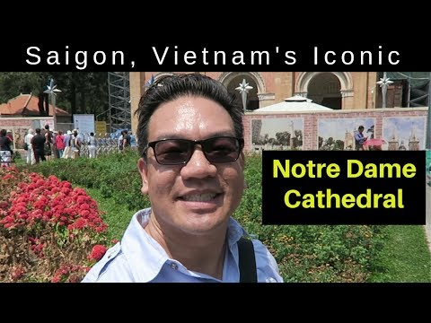 saigon's-most-iconic-church:-the-notre-dame-cathedral