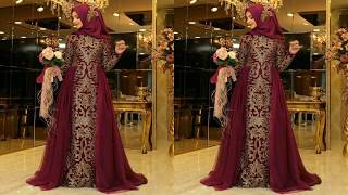 Video New And Trendy Abaya And Hijab Dresses \\Latest Muslims Girls\\Women Collection download MP3, 3GP, MP4, WEBM, AVI, FLV Mei 2018