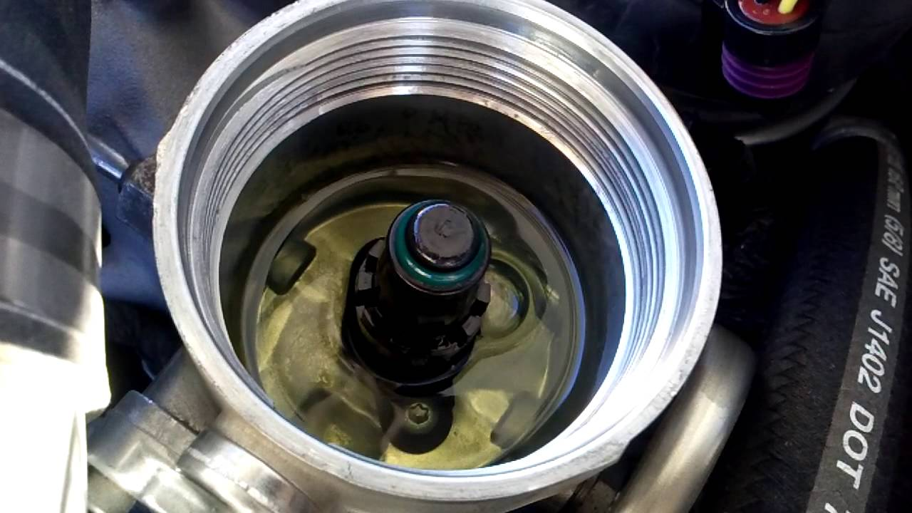 medium resolution of f250 2005 6 0 fuel bowl not filling