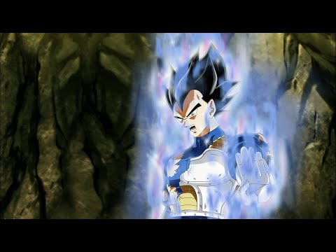 Vegeta Doesn't Want To Achieve Ultra Instinct Now Because Of [Spoiler]