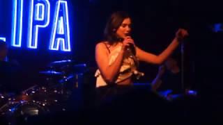 Dua Lipa - Last Dance & Want To (Live in Boston 2017) Video