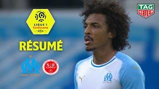 Olympique de Marseille - Stade de Reims ( 0-0 ) - Résumé - (OM - REIMS) / 2018-19