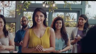 Tanishq presents Mirayah - Celebrate With Colours