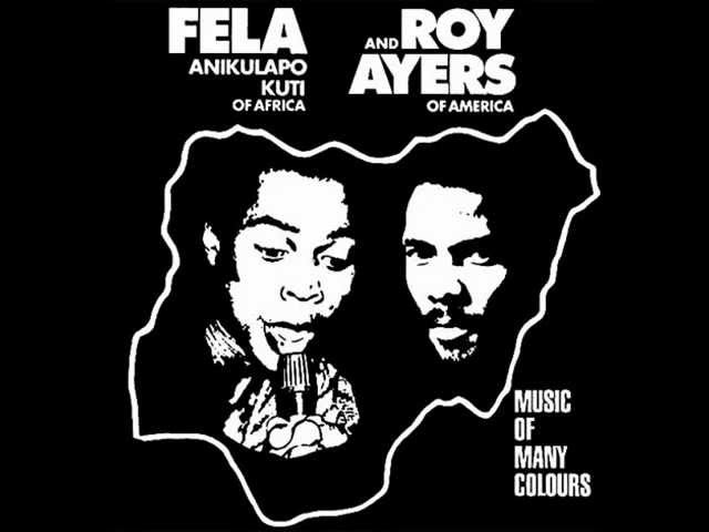 The 10 Best Fela Kuti Songs - OkayAfrica