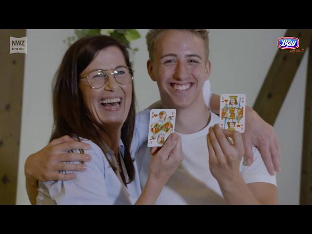 NWZ Kohlfahrtspiel #21: Kartenkönig