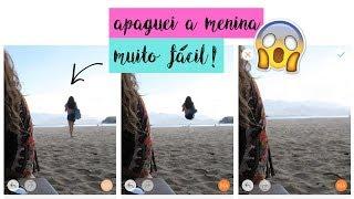 Como editar fotos no AIRBRUSH app gratuito