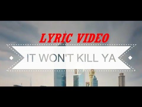 The Chainsmokers - It Won't Kill Ya ft. Louane (Lyrics)