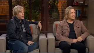 Matthew and Gunnar Nelson Celebrate New CD, Remembrance Tour