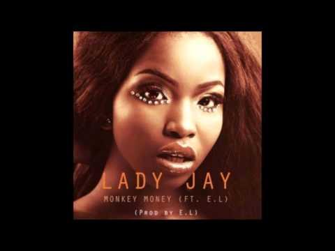 Lady Jaywah ft. EL - Monkey Money