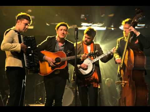Mumford and Sons - Hot gates (BBC Live Lounge)