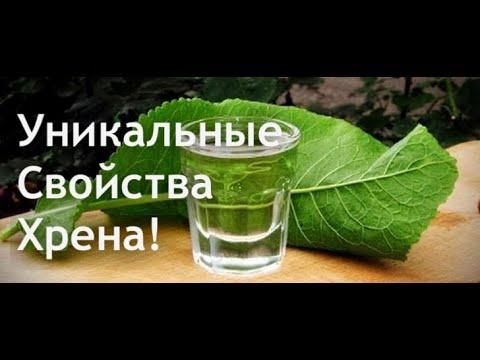 Как лечить суставы листьями хрена