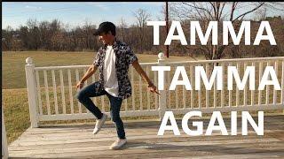 Tamma Tamma Again | Badrinath Ki Dulhania | Bollywood Dance Choreography Shawn