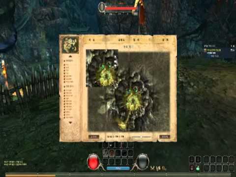 yulgang2-(열혈강호2)-cbt2-warrior-beginning-gameplay