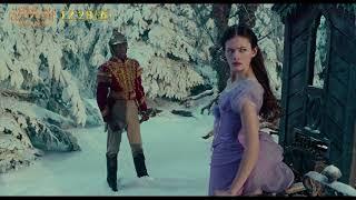 《胡桃鉗與奇幻四國》胡桃鉗士兵 12月28日聖誕跨年 絢麗登場